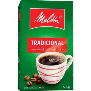 cafe-melitta-tradicional-500g