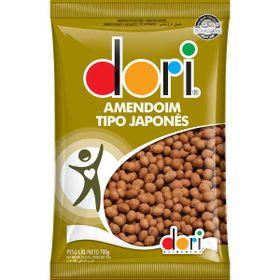 amendoim-salgado-dori-700g