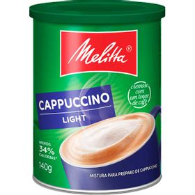capuccino-melitta-light-140gr