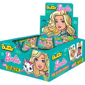 chicle-buzzy-barbie-hortela-100un