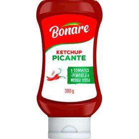 catchup-bonare-picante-pet-390gr