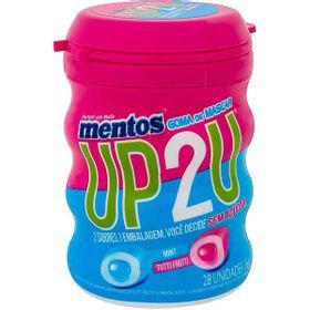 chicle-mentos-up2u-mint-tutti-frutti-56g