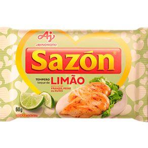 tempero-sazon-limao-60g