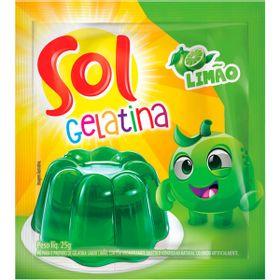 gelatina-sol-limao-25g