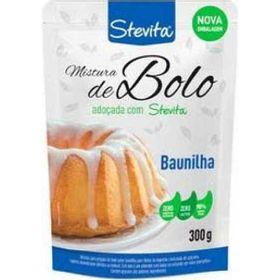 mistura-bolo-stevita-baunilha-300gr