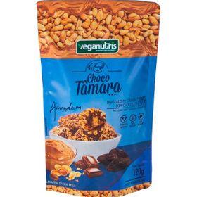 chocotamara-amendoim-veganutris-120g-
