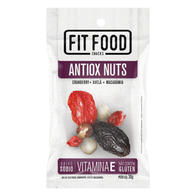 SNACK-ANTIOX-NUTS-FIT-FOOD-30G