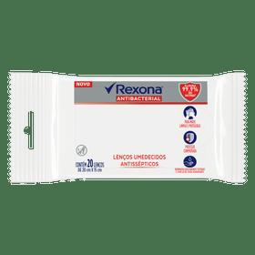 LENCO-UMED-REXONA-20UN-ANTIBACTERIAL