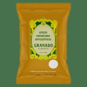 LENCO-UMED-GRANADO-ANTISSEPTICOS-20UN