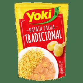 BATATA-PALHA-YOKI-TRAD-105GR