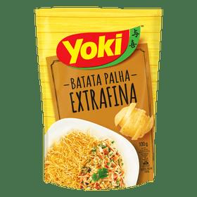 BATATA-PALHA-YOKI-EX-FINA-100G