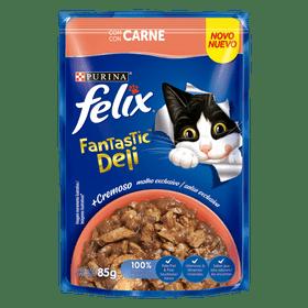 RACAO-FELIX-FANTASTIC-DELI-CARNE-85GR