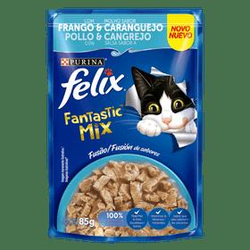 RACAO-FELIX-FANTASTIC-MIX-FGO-CARNE-85G
