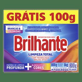BRILHANTE-SN-PO-LV800G-PG700-CX-LIMP-TO