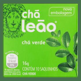 CHA-LEAO-10UN-VERDE
