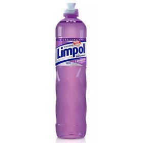 Detergente Limpol Lavanda 500 ml
